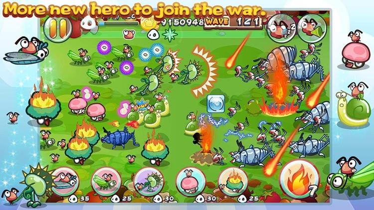 Epic Battle: Ants War 2