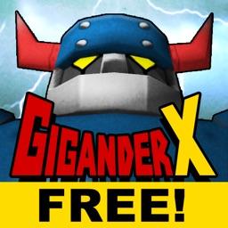 GiganderX - Free ver.