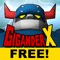 Control a huge robot, Gigander-X, and knock down enemy robots in a battle for humanity
