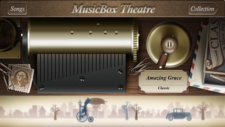 MusicBox Theatre