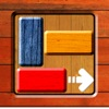 フリースライディングブロックパズルゲーム- 中毒性が高い無料のアンブロックpuzzle脱出ゲームアイコン
