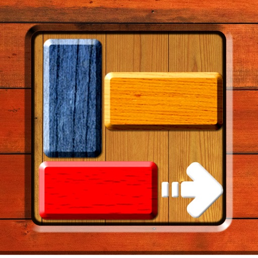 Free Sliding Block Puzzle Game - unblock slide puzzles by