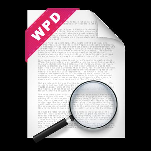 WPDReader