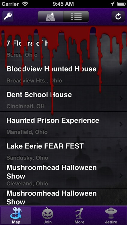 Haunted Houses screenshot-2