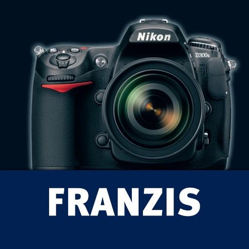 Profibuch Nikon D300s