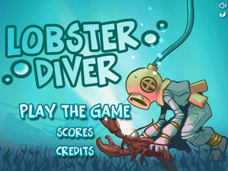 Lobster Diver HD
