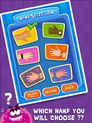 Baby Nail Doctor- Girls & Fun Kids Games-ipad-3