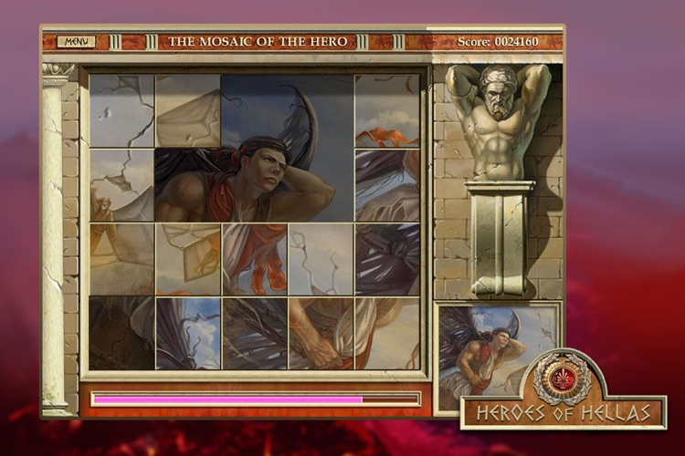 Heroes of Hellas screenshot-2