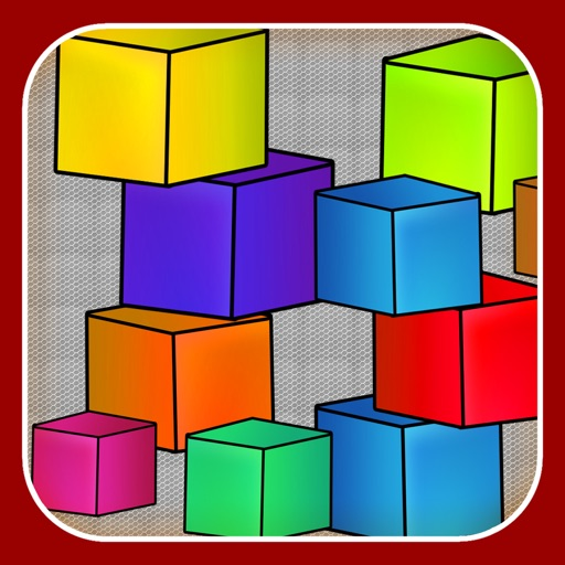 Blocks Saga icon