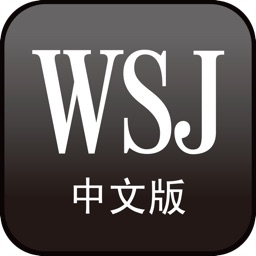 WSJ China for iPad