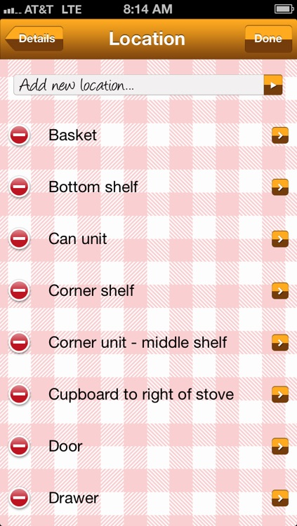 What's In My Pantry? screenshot-4