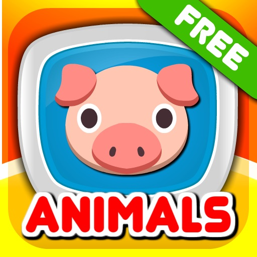 Abby - Magic Laptop - Farm Animals (Free)