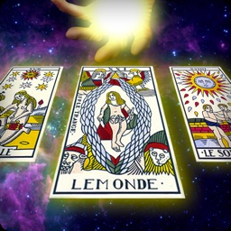 Tarot Fortune Telling by Jean-Didier