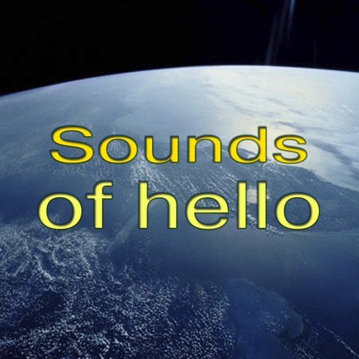 Sounds of Hello