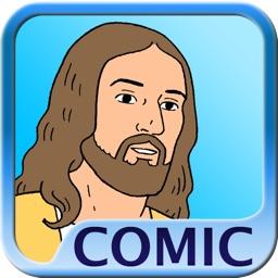 Bible comic book - Children's Bible