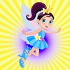 Flower Flyers: Magical Fairy Games for Girls Free