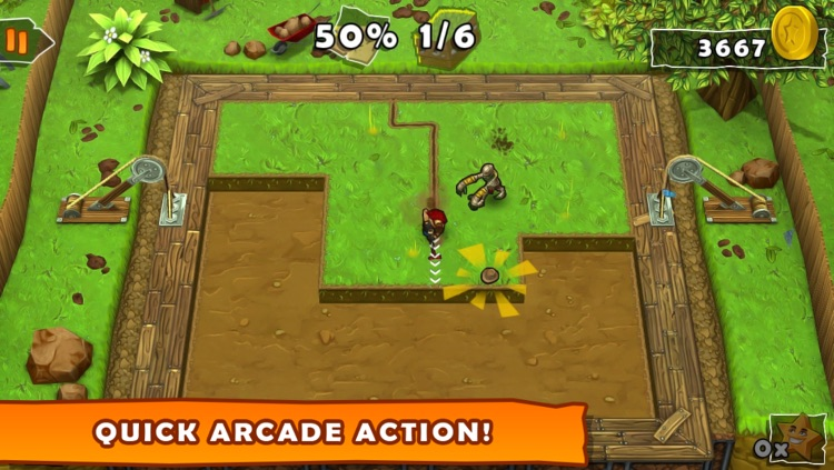 Dig! screenshot-1
