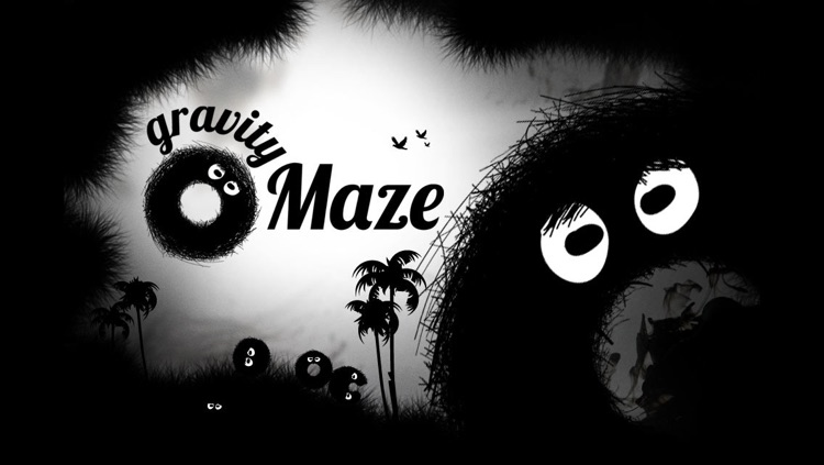 Gravity Maze screenshot-0