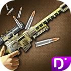 Simulator Sniper Arma icon
