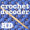 Decoder Crochet HD