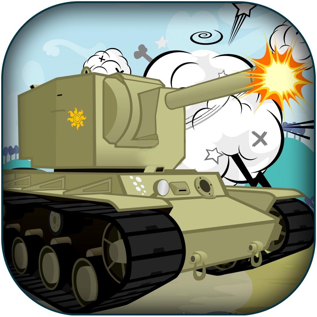 Army Tank Shooter Battlefield - Gun Shooting Battle FREE FUN hack