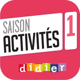 Saison 1  Learn French Level A1-A2