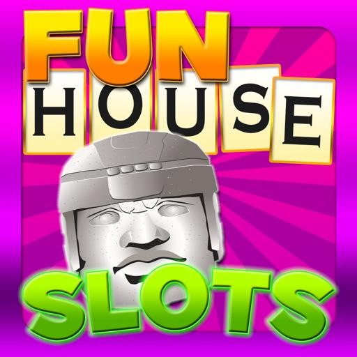 Slots - Fun House Casino icon