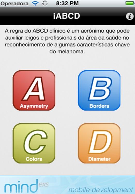 Melanoma Iabcd Rule By Mindexs
