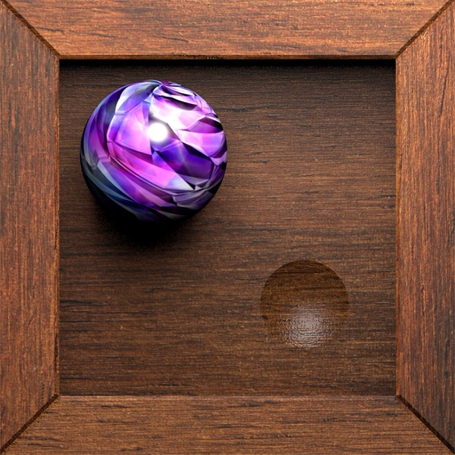 Plunk! the marble game