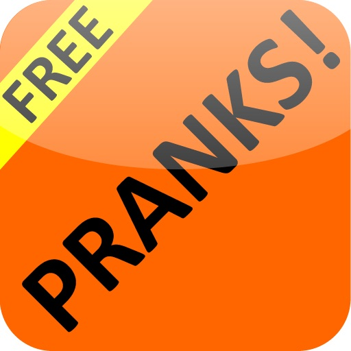 Pranks iOS App
