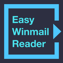 Ícone do app Easy Winmail Reader - extract attachment from winmail.dat