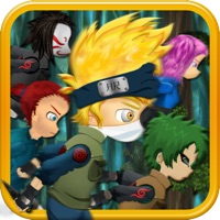Codes for Konoha Adventure 2 - Ninja Forest Battle Hack