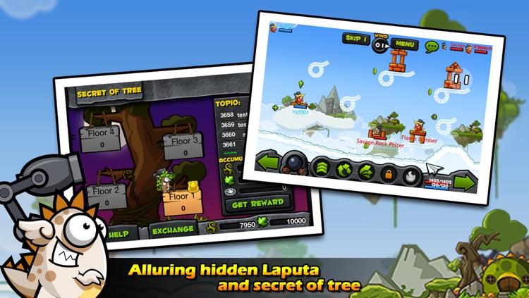 Haypi Dragon screenshot-3