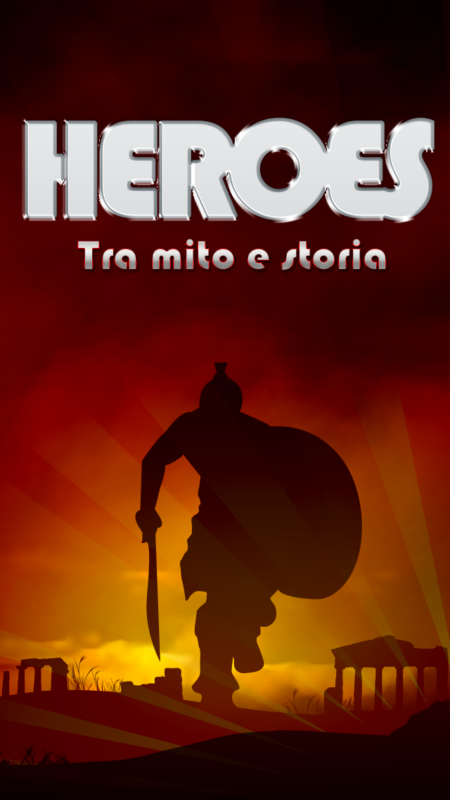 Screen Shot Heroes 0