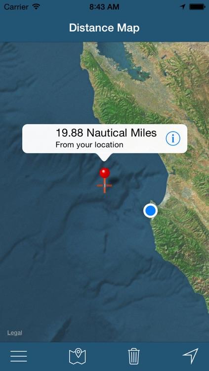 DistanceMap screenshot-3