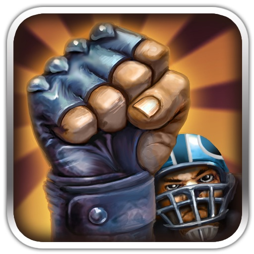 Speedball 2 Evolution icon