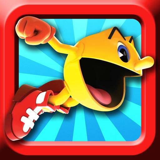 PAC-MAN DASH! icon