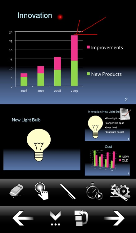 MyPoint PowerPoint Presentation Pro screenshot-1