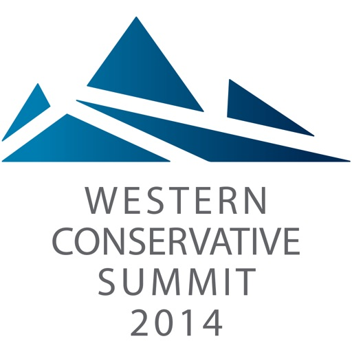 Western Conservative Summit icon