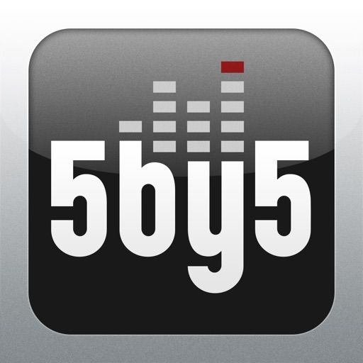 5by5 Brings the Internet Broadcast Network to iOS