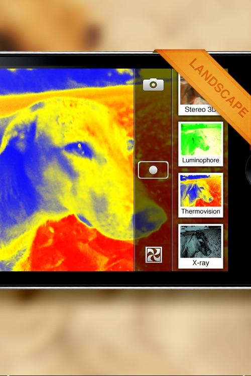 Camera Filters screenshot-3