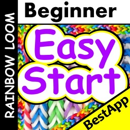 Rainbow Loom - Easy Start for Beginners