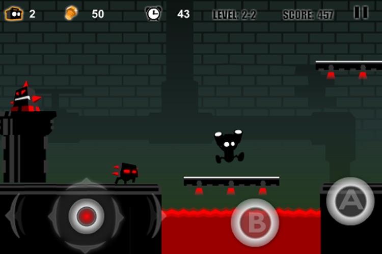 Robo Rush screenshot-3
