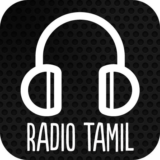 Tamil Radio!