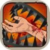 Finger Chomp Dodge - Jaw Avoiding Frenzy Rush Free