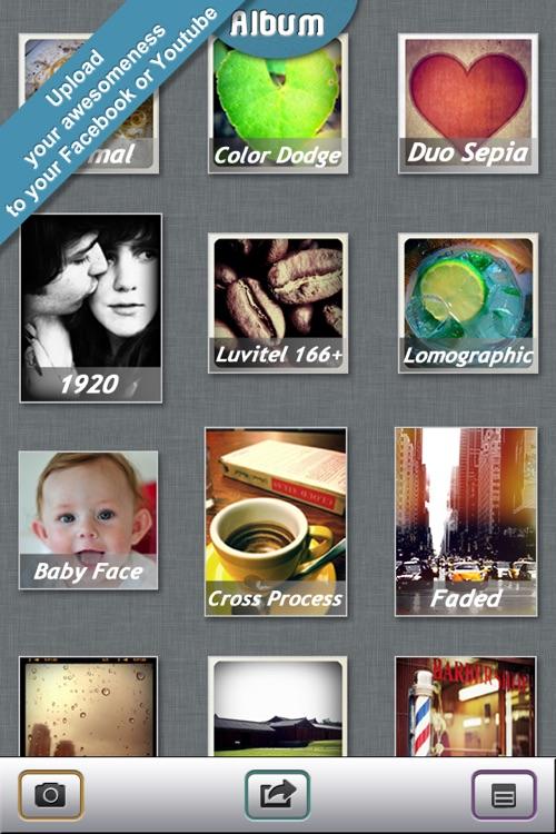 Lens+ screenshot-4