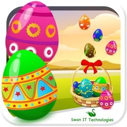 Easter Egg Splash