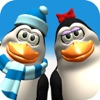 Talking Pengu & Penga Penguin - iPhoneアプリ