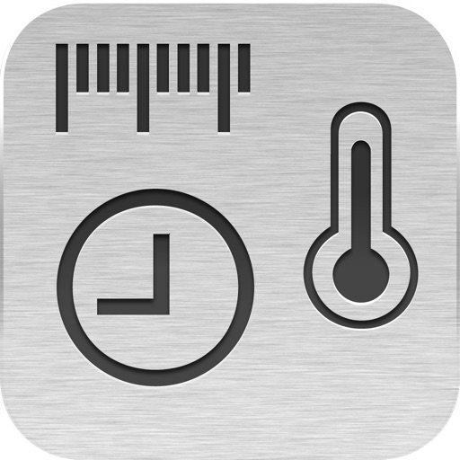 Units - Unit Converter for your iPhone