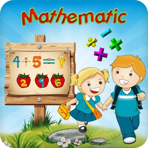 Mathematic Kids Quiz
